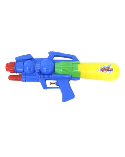 Водяной пистолет 3732A в пакете, 34см