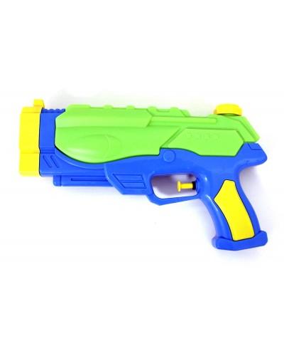 Водный пистолет WG190226 3 вида, в пакете