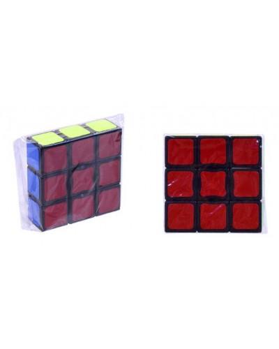 Кубик логика 6606 3*1, в пакете 5,5*5,5*2 см