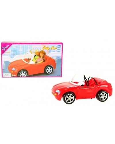 """Машина """"Gloria"""" 9881 в коробке 35.5*20*12cm"""