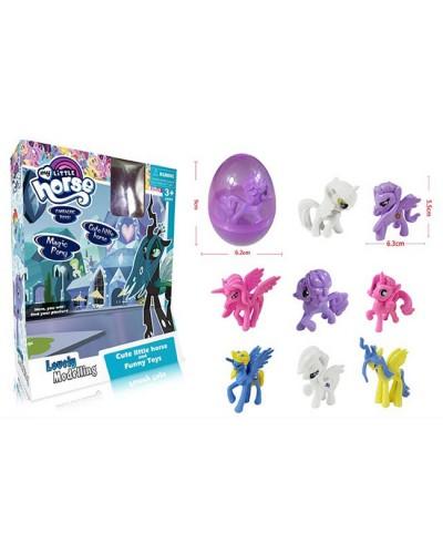Игровой набор SM2007 н-р из 6 героев, цена за 16шт., в коробке 26,3*32,5*10,7см