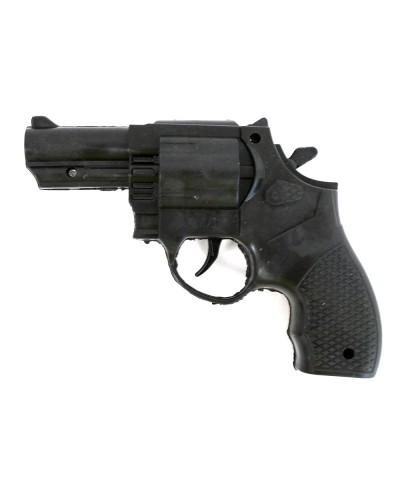 Пистолет-трещетка 7711 в пакете, 14 см