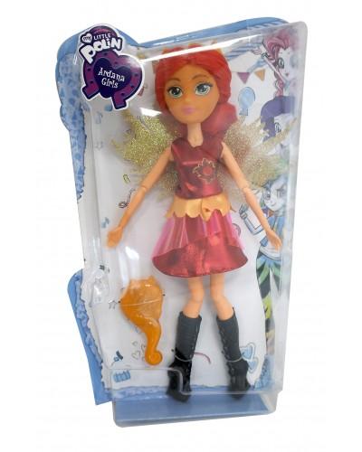 """Кукла """"P"""" DH2201  3 вида в кор.33*21*6 см"""