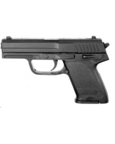 Пистолет O43 в пакете 13см