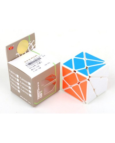 Кубик логикаYJ8320 (1711009) в коробке 6*6*6см