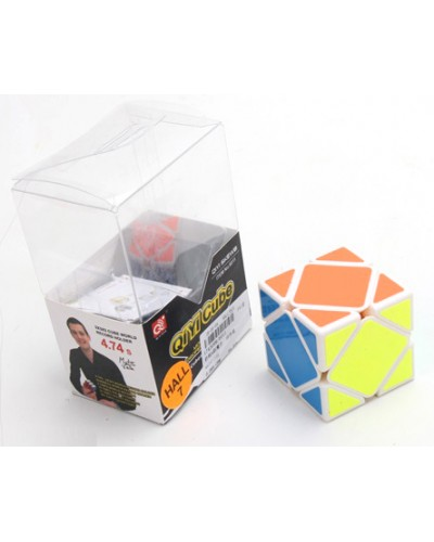 Кубик логика 6011 (1743098) в коробке 9*6,5*13см
