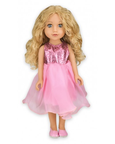 "Кукла ""Beauty Star"" PL519-1804A  озвуч. укр.яз., кукла 45 см, в коробке 22*12*50 см"