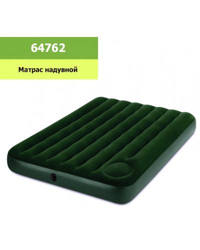 Кровать велюр 64762 137*191*25 см в кор
