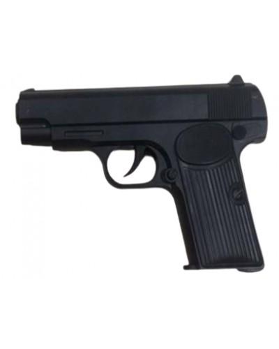 Пистолет 733-1  в пакете 18*11см