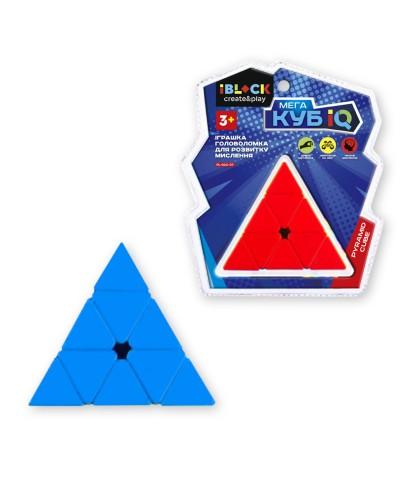 Кубик логика iblock PL-920-37 на планшетке 20*17,5*9,5 см