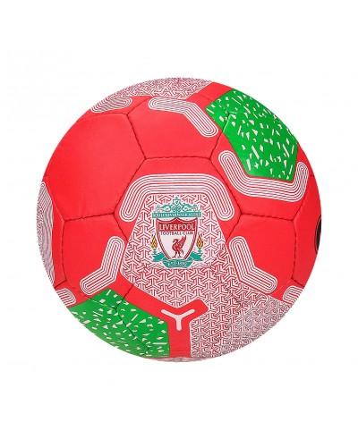 Мяч футбольный FP021 Пакистан №5, PU, 420 грамм