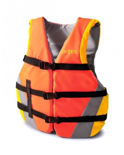 Жилет спасательный 69680(6шт) детский