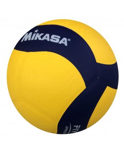 Мяч волейбольный VB2113 (VB2113-1) № 5, PU, 260 грамм, 1 цвет