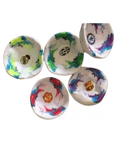 Мяч футбольный FB2106 №5, PVC, 280 грамм, MIX 4 цвета