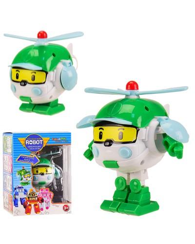 Трансформер 83608A р-р игрушки 10,5*10,1см, в коробке 15,1*11,1*10см