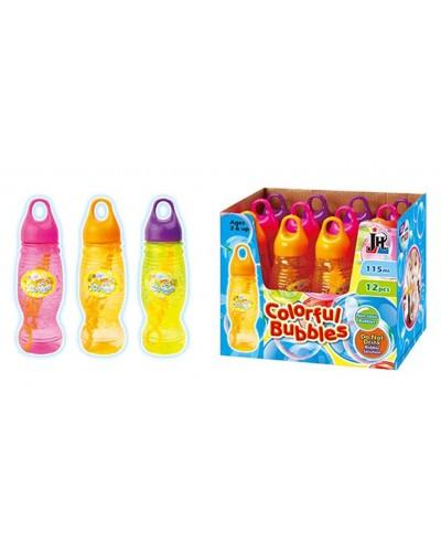 Мыльные пузыри 88986 1 цвет, 115мл, в боксе