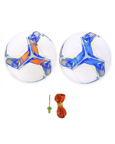 Мяч футбольный FB20306 №5, TPU, 330 грамм, MIX 2 вида