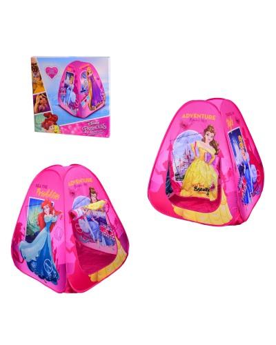 Палатка D-3315 Princess 81*91*81 см в коробке – 35*3.5*35 см