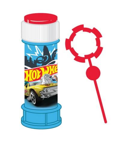 Мыльные пузыри KC-0072 Hot Wheels цена за 1шт, по 36 шт в коробке, 60 мл
