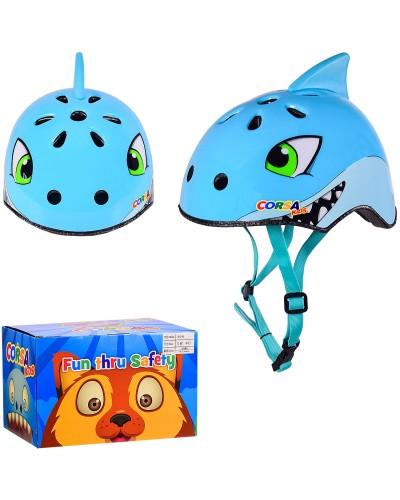 Шлем CEL1203012 р-р коробки – 29.5*21.5*19 см, р-р шлема – 24.5*20 см