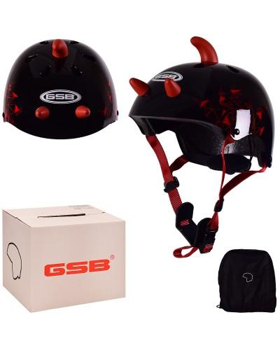 Шлем CEL1203013 р-р коробки – 25*21*21 см, р-р шлема – 24.5*20 см