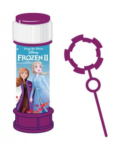 Мыльные пузыри KC-0076 Frozen цена за 1шт, по 36 шт в коробке, 60 мл, р-р упаковки – 23.5*24