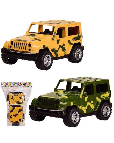 Машина инерц. G16 2 цвета, в пакете 19*25 см, р-р игрушки – 20.5*10.5*8.5 см