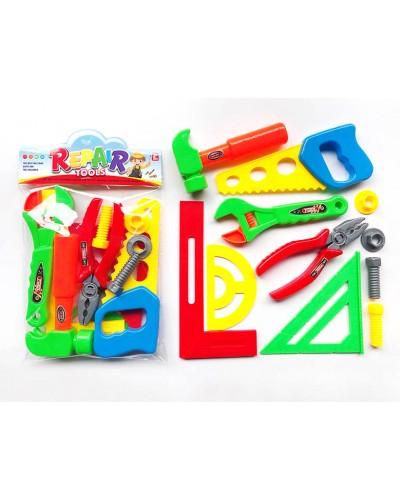 Набор инструментов 7019 в пакте