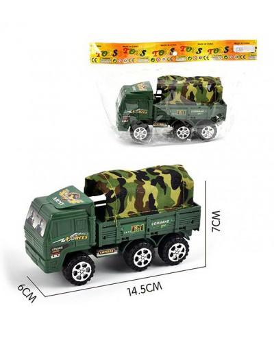 Военная техника G83 в пакете 14,5*6*8см