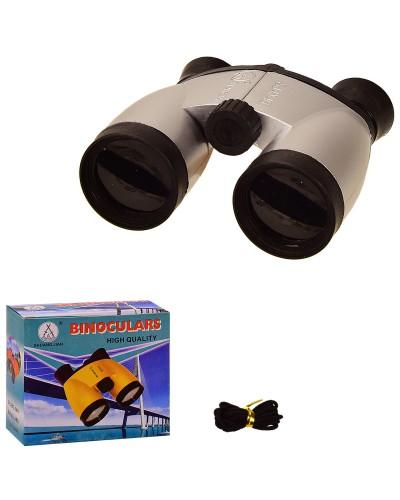 Бинокль LF405 в кор. – 11.5*5*10 см, р-р игрушки – 11*4.5*9.5 см