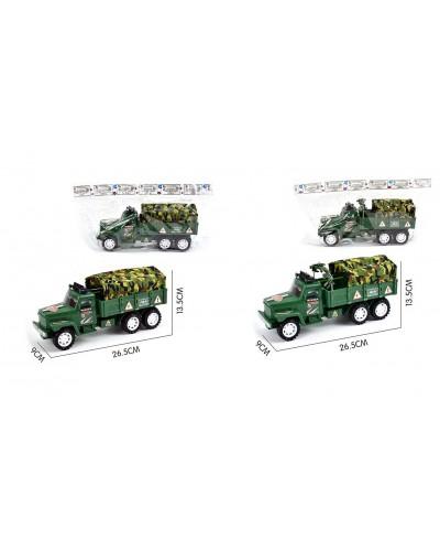 Военная техника G68/G69 в пакете  26*8*11,5 см