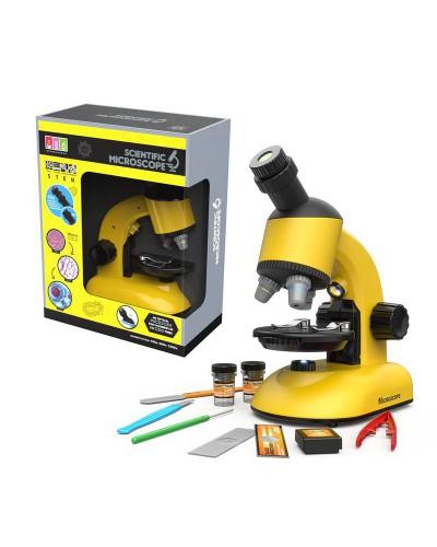 Микроскоп 1100 в кор. 22,5*11,5*29см