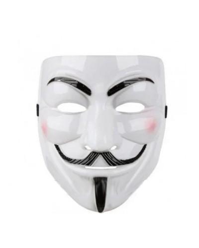 Маска Анонимуса MA2708 55 гр в пакете