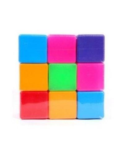 """Набір дитячий """"Кубик  9"""" великий арт020"""