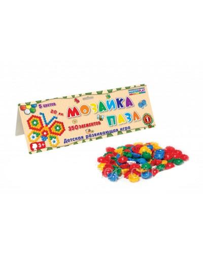 Дитяча гра мозаїка