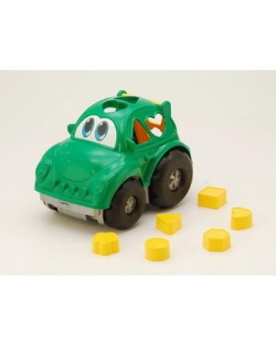 Дитяча машинка