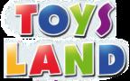 ToysLand - Оптовые продажи детских игрушек